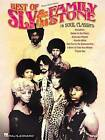 Best of Sly & the Family Stone: 16 Soul Classics by Hal Leonard Corporation (Paperback, 2013)