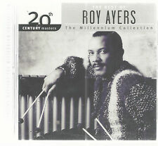 Roy Ayers Best CD Millennium Collection 2000