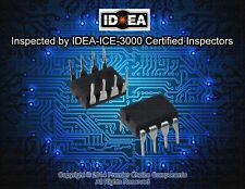 TC4427AEPA  Microchip  2x MOSFET Driver 1,5A DIP8  NEW  #BP 3 pcs