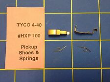 Tyco 440X2 Pick Up Shoes and Springs Ho Slot car HXP100 Mid America Raceway