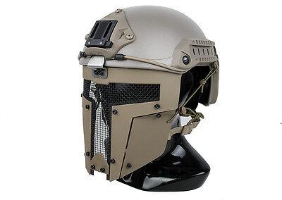 TMC SPT Mesh Mask (CB) TMC2671-CB