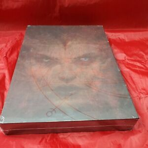 Blizzcon 2019 The Art of Diablo Collector's Edition + Dev Signatures Art book HC