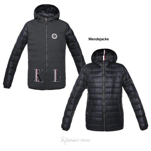 Kingsland inflexión chaqueta, unisex  Boomer