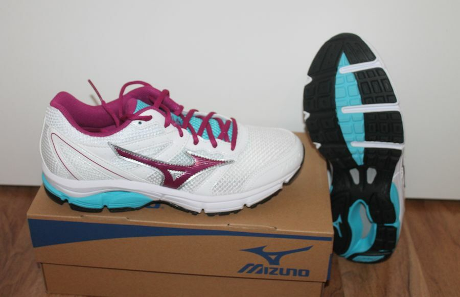 Mizuno wave impetus running women white Bootie  purple all sizes new  sale with high discount