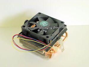 AMD FX 62XX 83XX Heatsink Cooler Fan for Socket AM2 AM3 CPU Processor New