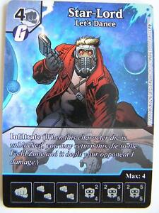Dice-Masters-Guardians-of-the-Galaxy-Star-Lord-Promo-Karte