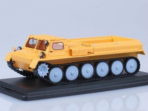 GAZ  71 GT-SM All Terrain Vehicle URSS SSM 3002 1 43  magasins d'usine