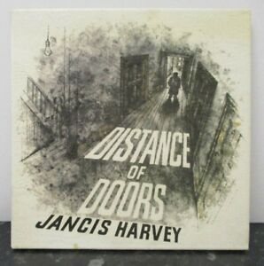 JANCIS-HARVEY-Distance-Of-Doors-CD-ALBUM-CARD-GATEFOLD-SLEEVE