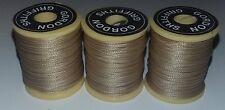 Gordon Griffiths Beige Dyneema Tying Thread 8/0 75M 1 X Spool