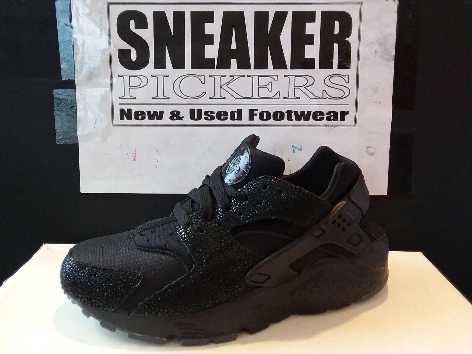 Nike Huarache Run SE (GS) - 909143 001