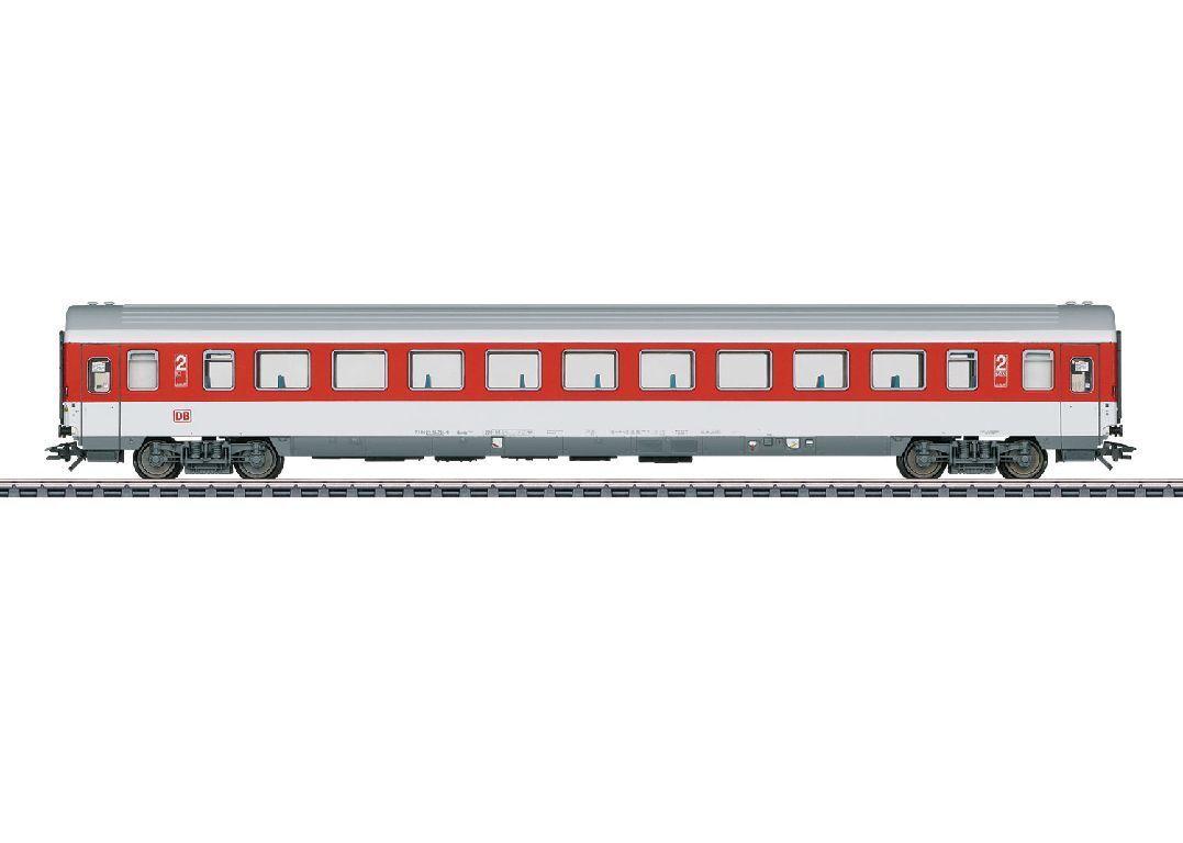 Märklin 43761 conurbazione carrello bpmbz 293.6 2. classe Merce Nuova