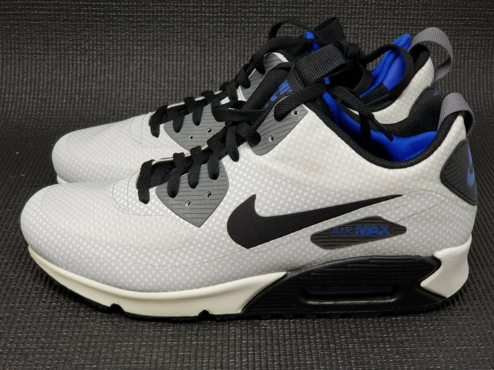 Air Max 90 Mid Winter Print - 806850-001 - Size 10