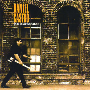 Daniel-Castro-No-Surrender