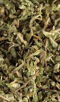 Lemon Flavored Damiana Leaf Herb Cut & Sifted Choose 1 -16 Oz (1 Lb) Or Tea Bags