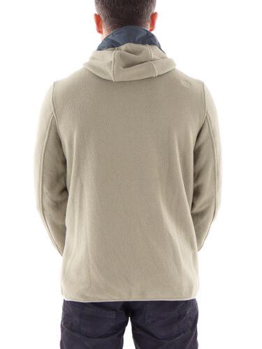 polaire veste loisirs Treviso de fonctionnelle Regular Brunotti veste Green veste pWSXqnO54
