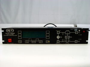 Key-High-Vacuum-ACP-3000-Cryo-Pump-System-Controller