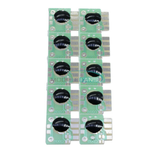 10Pcs IC Multifunction Delay Trigger Timing Chip Module Timing 2s-1000h Timer IC