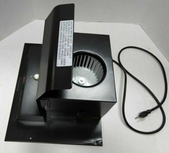Vent A Hood B100 Msc 300 Cfm Single