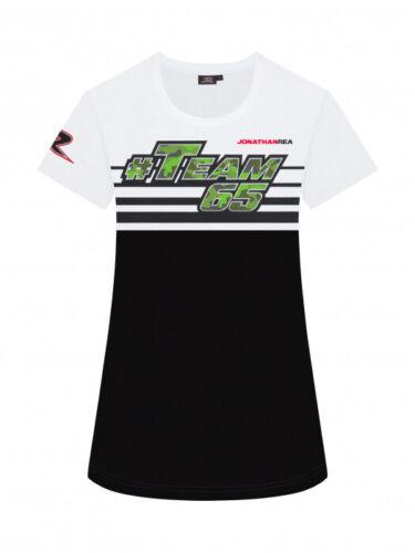 19 31804 Official Jonathan Rea #Team65  Woman/'s T-Shirt