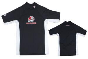 Devocean-Jobe-Rash-Guard-Men-Lycra-T-shirt-Wakeboard-Kite-shirt-Surf-SUP-RP