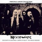 Original Album Collection 5051099857209 by Nevermore CD