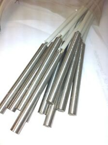 """Cartridge Heater 5//8/""""diameter x 4/""""long,230volt 500w with internal thermocouples"""