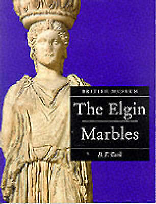 Good, TheElgin Marbles by Cook, B.F. ( Author ) ON Sep-29-1997, Paperback, Cook,