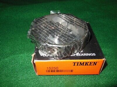 TIMKEN   M38510   Taper Bearing Cup  Many Automotive Uses