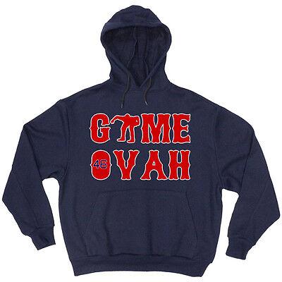 "Tie-Dye Craig Kimbrel Boston Red Sox /""Game Ovah/"" Jersey T-Shirt  Shirt"