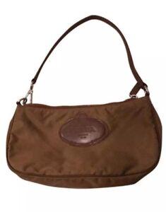 b6ad21026e08 Image is loading Prada-Classic-Vintage-Handbag