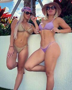 Mandy-Rose-8x10-Photo-Print-Raw-Smackdown-Divas-WWE-NXT-AEW-WRESTLING