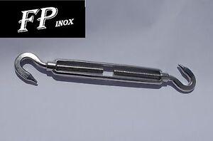 Tendeur-Ridoir-Crochet-Crochet-300mm-inox-316-Ref-A51012