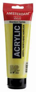 Talens-Amsterdam-Feine-Acrylfarben-250-ml-Tube-Azogelb-Zitron-267