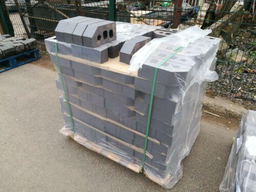 Warwick Reclamation New Restoration Victorian Staffordshire Blue Cant Bricks
