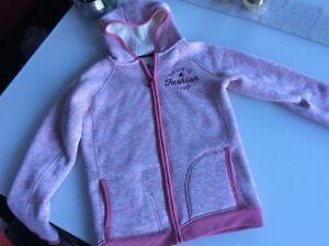 Schuhwerk gut kaufen großhandel online Details zu Softshelljacke 170 C&A Mädchen Übergangsjacke Jacke Wie Neu