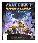 Minecraft: Story Mode - A Telltale Game Series (Sony PlayStation 4, 2015)