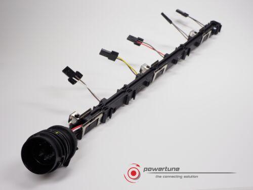 Bomba inyector tubería frase 2.5 TDI 070971033 original juego de cables VW Bus arnés