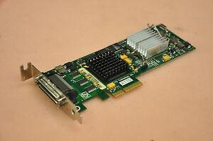 HP-StorageWorks-U320e-Dual-channel-SCSI-HBA-Card-AH627A-AH627-60001-445009-001