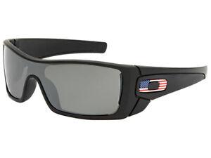 Oakley-Batwolf-USA-Country-Flag-Sunglasses-OO9101-31-Matte-Black-Black-Iridium