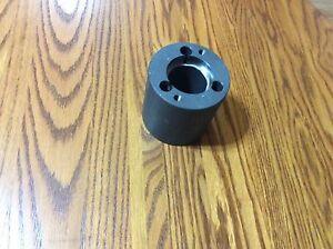 john deere 318 b onan converts adapter for honda gx610. Black Bedroom Furniture Sets. Home Design Ideas