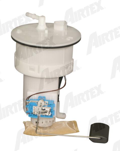 New Fuel Pump Module Assembly Airtex E4024M For Cadillac 10-15