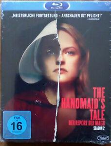 HandmaidS Tale Staffel 2