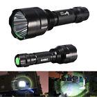 Mini 2200 LM UltraFire CREE XM-L 5Modes T6 LED Flashlight 18650 Torch Flashlight