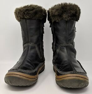 8a8eb715 Details about Merrell (J48420) - Decora Chant - Waterproof Winter Leather  Boot - Women's US 6