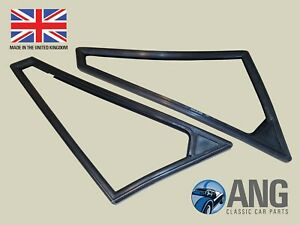 Triumph STAG ** FRONT WINDSCREEN RUBBER SEAL ** NEW !