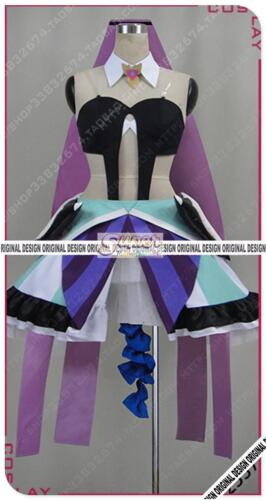 Macross Delta Macross Δ Mikumo Guynemer Cos Cloth Cosplay Costume
