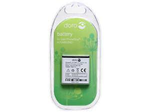 Akku-Original-Doro-380155-Doro-615-BLISTER-Battery-Accu-Batteria