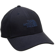 977b0571468 The North Face Mens Urban Navy Baseball Cap Hat Logo OSFM TNF ...