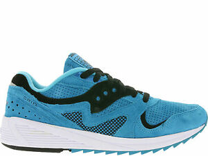 677e91975956 Brand New Saucony Grid 8000 Men s Athletic Fashion Sneakers  S70223 ...