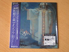 "AIN SOPH ""A Story Of Misterious Forest"" Japan mini LP CD Japan Progrock"